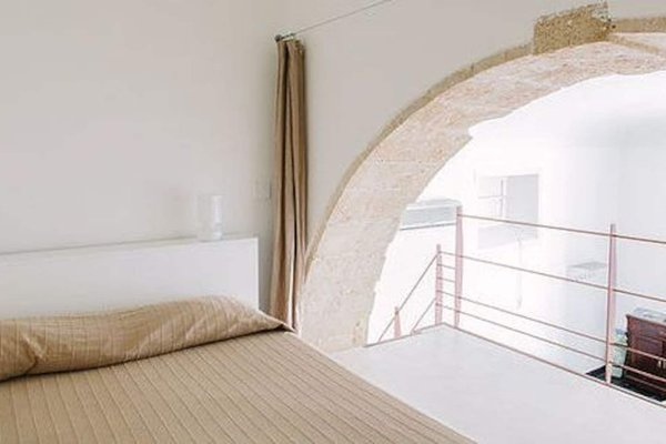 Casa Vacanze Siracusa 1743 Loft - фото 2
