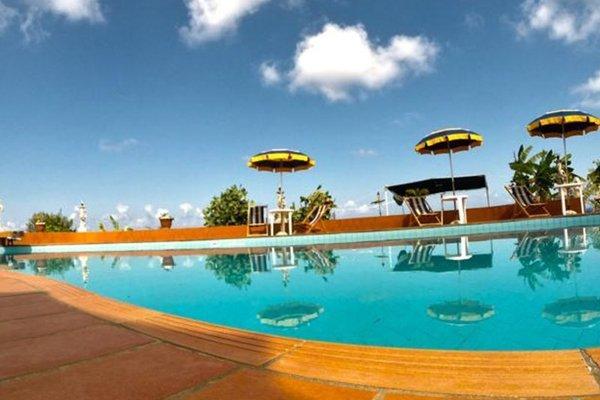 Appartamenti In Villa Con Piscina - Tropea - фото 50