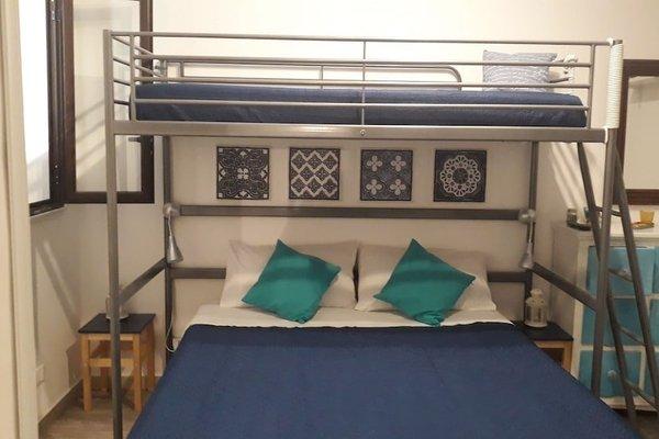 Rooms Studios Palermo Centro - фото 4