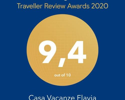 Casa Vacanze Flavia - фото 2