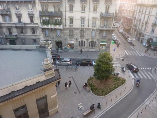 Apartment A.C.& G.O. Milan - фото 21