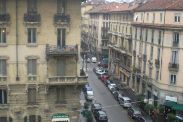 Apartment A.C.& G.O. Milan - фото 22