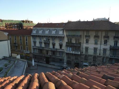 Apartment A.C.& G.O. Milan - фото 23