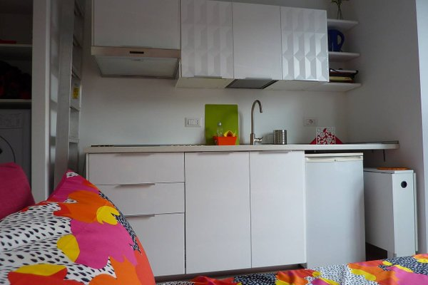 Apartment A.C.& G.O. Milan - фото 9