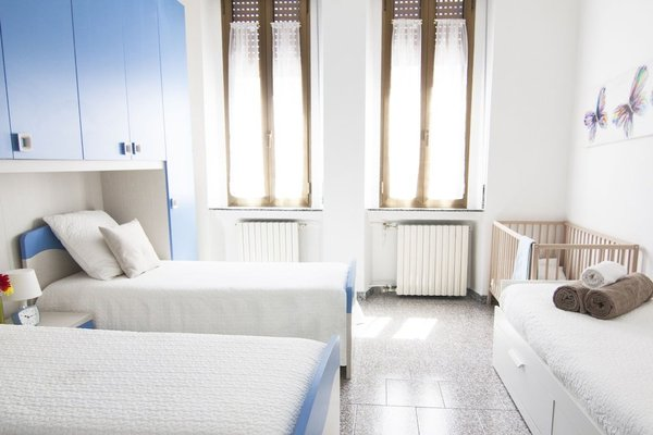 Cozy and Peaceful Brand New Flat - фото 7