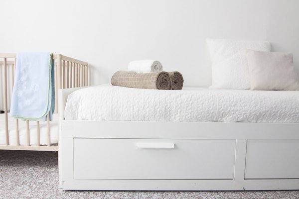 Cozy and Peaceful Brand New Flat - фото 9