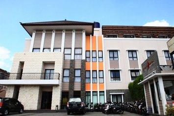 Jentra Dagen Hotel Malioboro