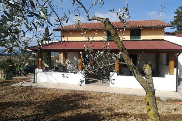 Agriturismo Santa Maria - фото 13