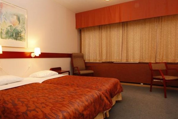 Hotel Musta Kissa - фото 1