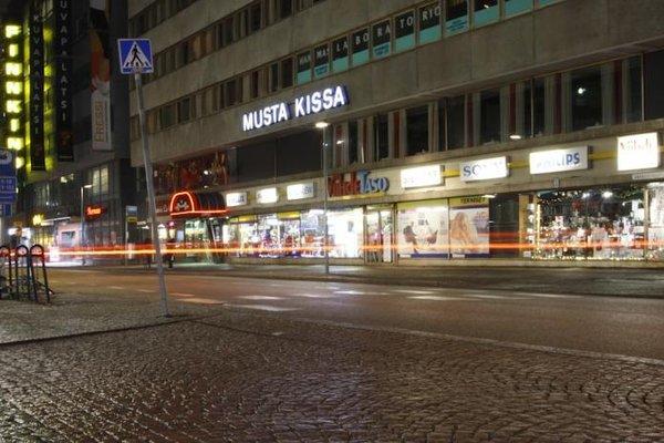 Hotel Musta Kissa - фото 16