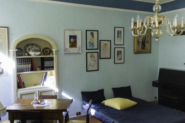 Gloria Apartment - фото 1