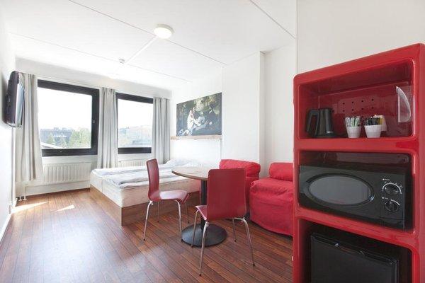 Omena Hotel Lahti - фото 9