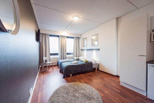 Forenom Aparthotel Lahti City - фото 2