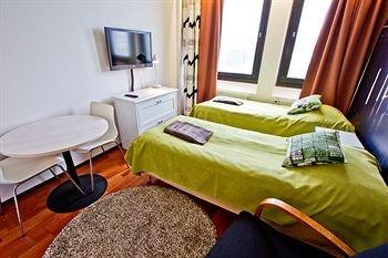 Forenom Aparthotel Lahti City - фото 4