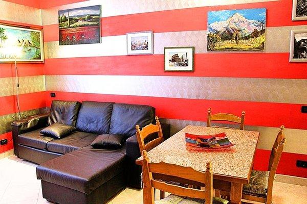 Appartamento Il Quadrifoglio - фото 6