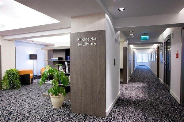 BEST WESTERN PREMIER Hotel Forum Katowice - фото 11
