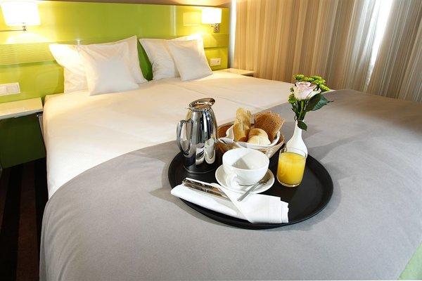 BEST WESTERN PREMIER Hotel Forum Katowice - фото 2