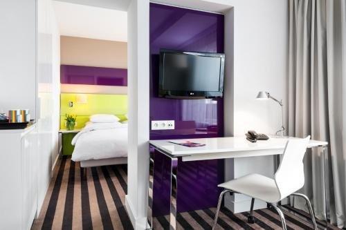 BEST WESTERN PREMIER Hotel Forum Katowice - фото 3