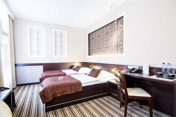 Hotel Diament Plaza Katowice - фото 1