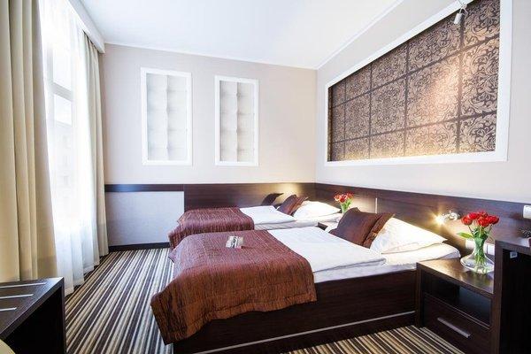Hotel Diament Plaza Katowice - фото 2