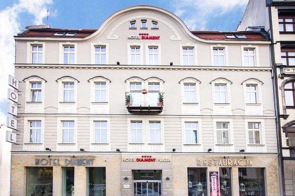 Hotel Diament Plaza Katowice - фото 22