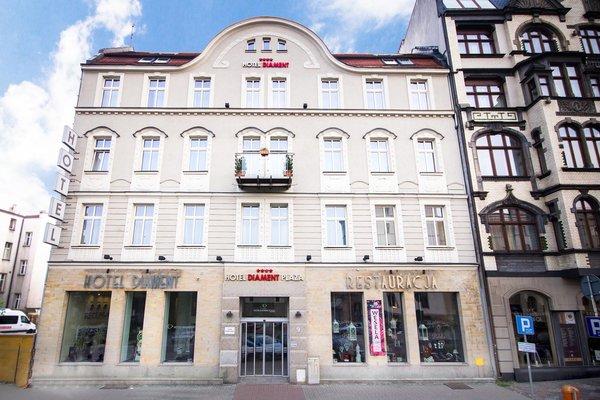 Hotel Diament Plaza Katowice - фото 23