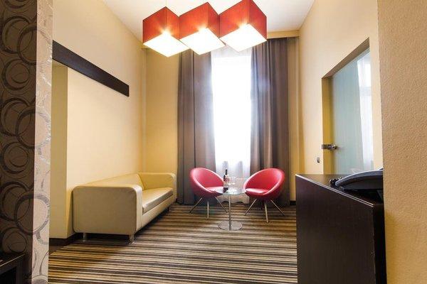 Hotel Diament Plaza Katowice - фото 8