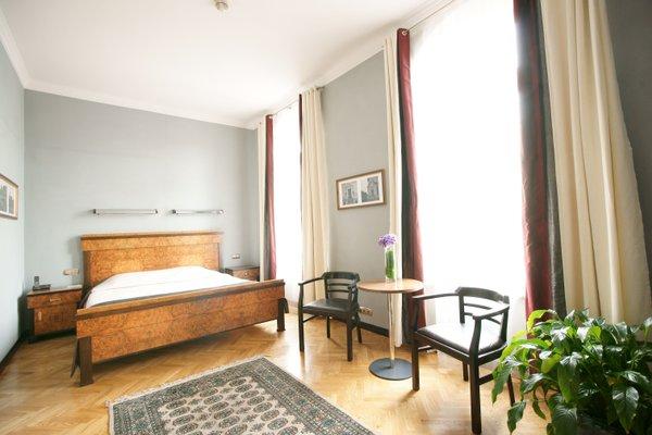 Hotel Monopol Katowice - фото 12