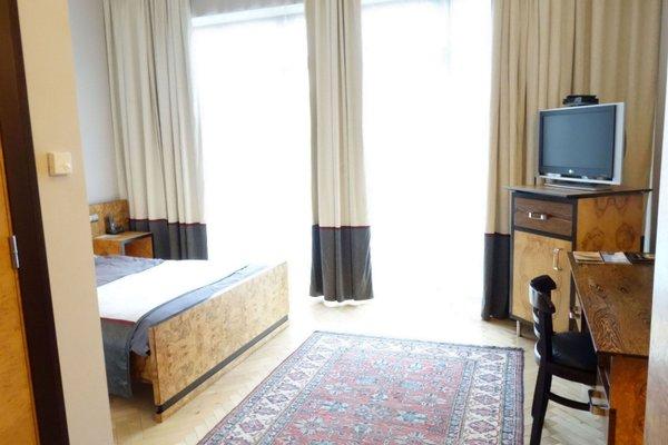 Hotel Monopol Katowice - фото 1