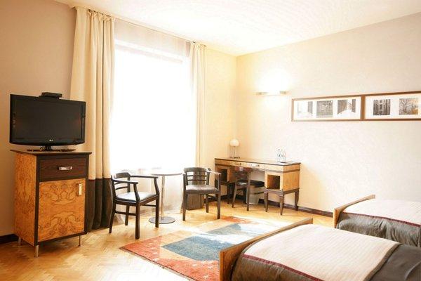 Hotel Monopol Katowice - фото 2