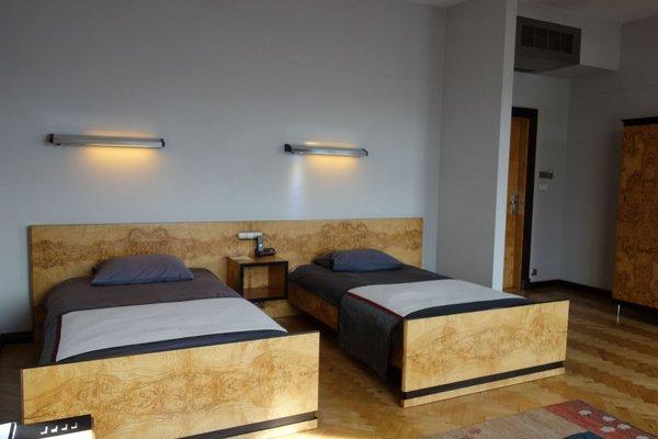 Hotel Monopol Katowice - фото 4