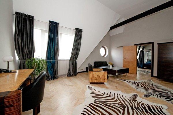Hotel Monopol Katowice - фото 6