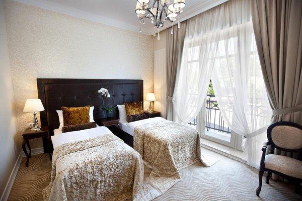 Rezydencja Luxury Hotel - фото 1