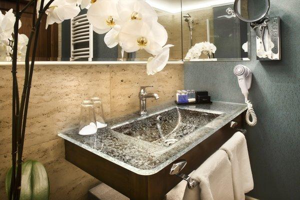Rezydencja Luxury Hotel - фото 14