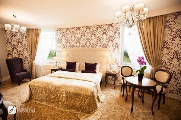 Rezydencja Luxury Hotel - фото 2