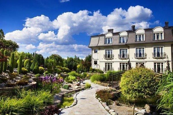 Rezydencja Luxury Hotel - фото 21