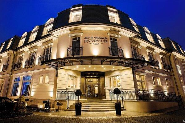 Rezydencja Luxury Hotel - фото 23