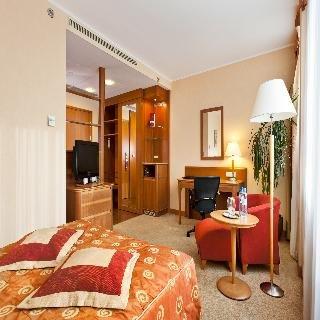 Qubus Hotel Prestige Katowice - фото 11