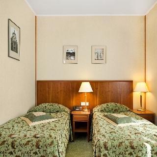 Qubus Hotel Prestige Katowice - фото 1