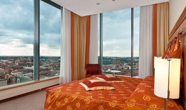 Qubus Hotel Prestige Katowice - фото 2