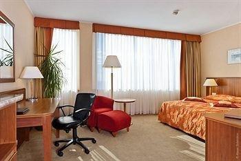 Qubus Hotel Prestige Katowice - фото 3