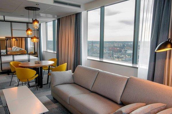 Qubus Hotel Prestige Katowice - фото 6