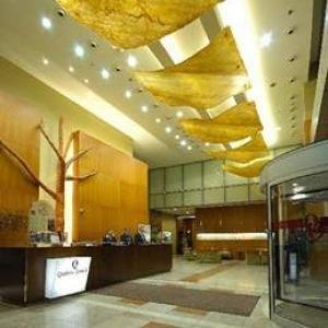 Qubus Hotel Prestige Katowice - фото 7
