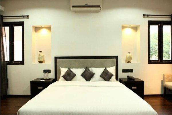 Esthell Village Resort, Мамаллапурам