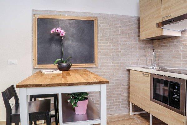 Apartments Florence - Rosa piccolo - фото 1