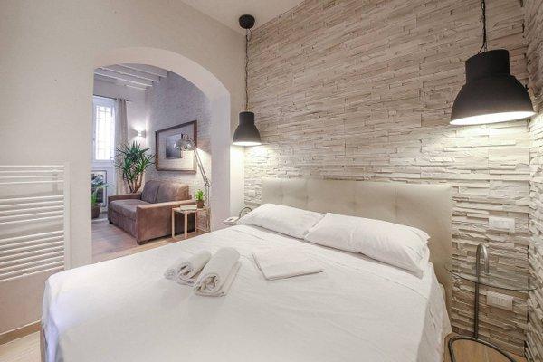 Apartments Florence - Rosa piccolo - фото 3