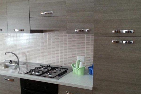 Appartamenti SoleMare Trapani - фото 22