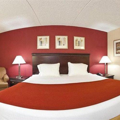 Photo of Holiday Inn Express Rochester - Greece, an IHG Hotel