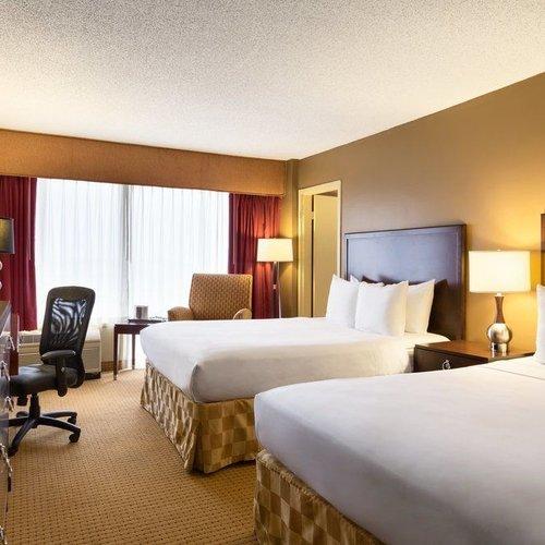 Photo of Rochester Riverside Hotel