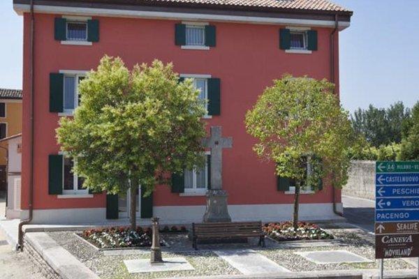 Appartamenti al Canton - фото 1